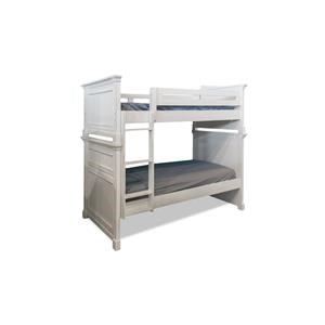 Folio 21 Stoney Creek Youth Twin/Twin Bunk Bed