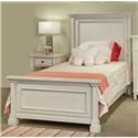 Folio 21 Stoney Creek Youth Twin Panel Bed - Item Number: GRP-683Y-TWINBED