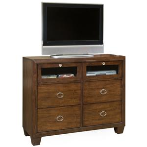 Morris Home Furnishings Augusta Augusta Media Chest