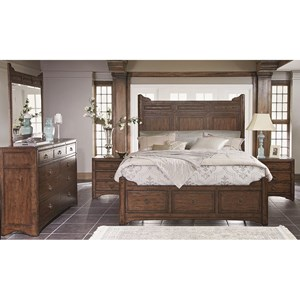 Folio 21 Chambersburg Queen Bedroom Group