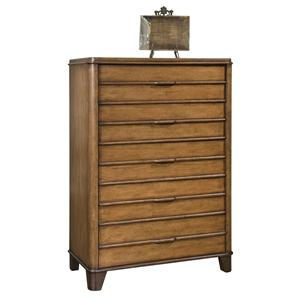 Morris Home Furnishings Wilmington Chest