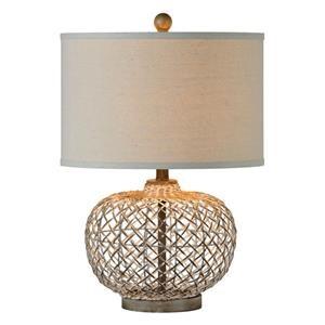 Reggie Table Lamp