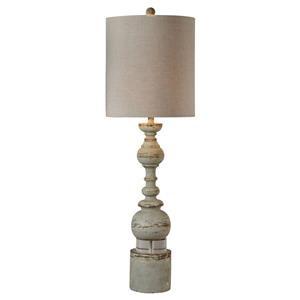 Elise Buffet Lamp