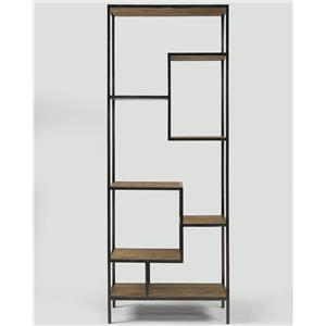 Four Hands Irondale Helena Bookcase