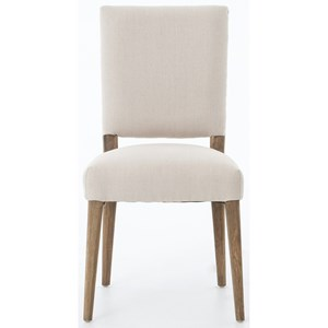 Interior Style Abbott Kurt Dining Chair