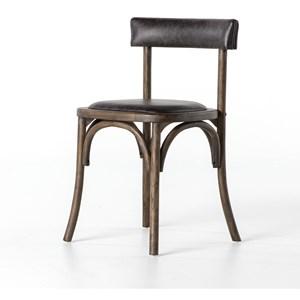 Four Hands Ashford Folio Dining Chair