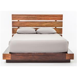 Four Hands Bina Iggy Queen Bed