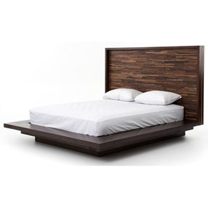 Four Hands Bina Devon Queen Bed