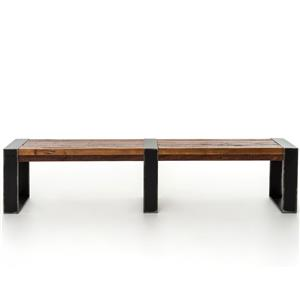 Four Hands Bina Warren Bench
