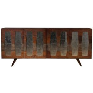 Four Hands Bina Morgan Console