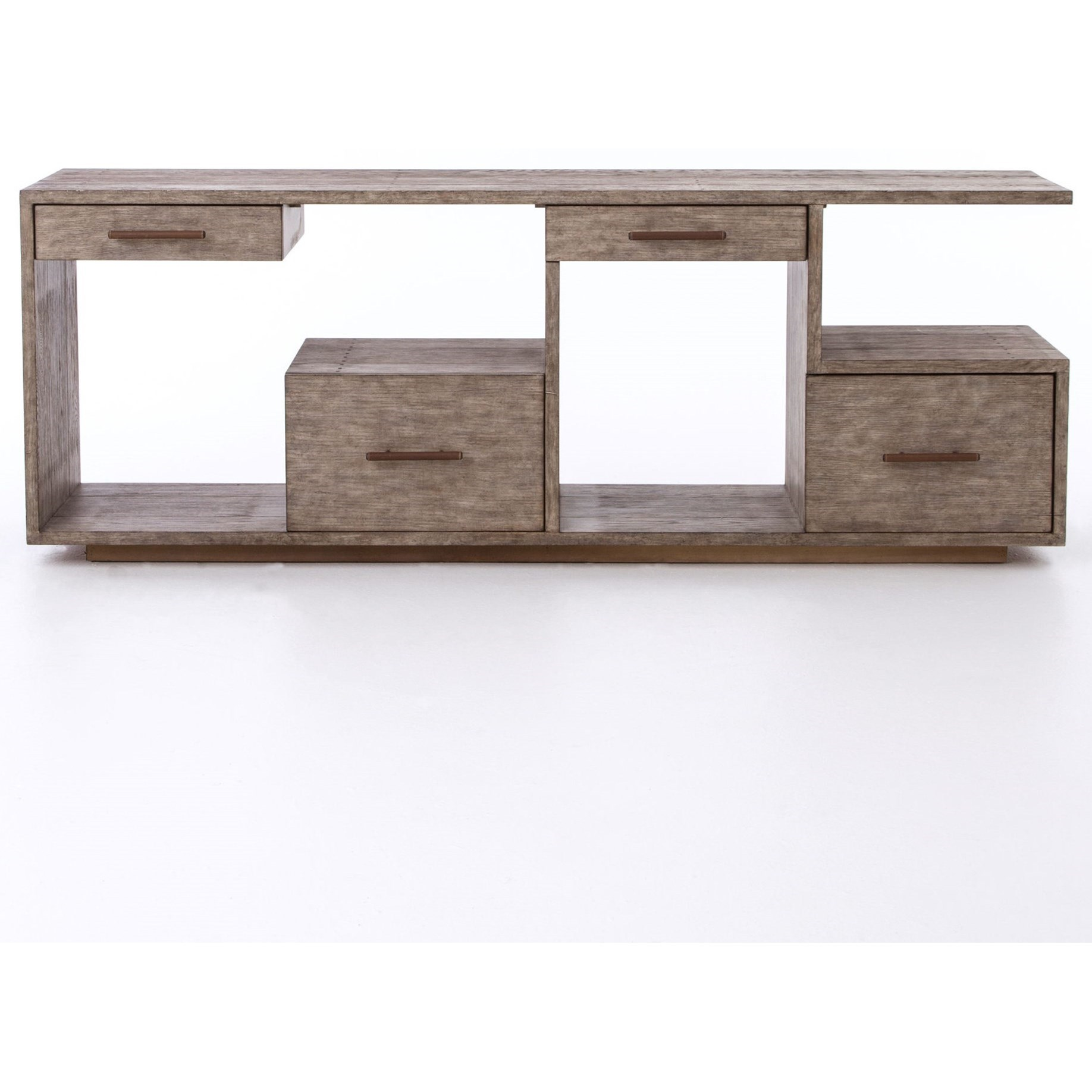 Four Hands Bina Debbie Console Table - Item Number: VBNA-CO314
