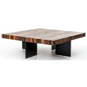 Four Hands Bina Alec Coffee Table
