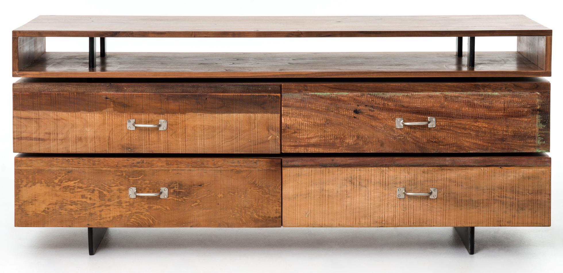 Four Hands Bina Sydney Dresser  - Item Number: VBNA-DR703