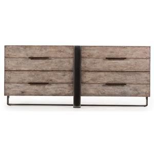 Hayden Dresser-Driftwood