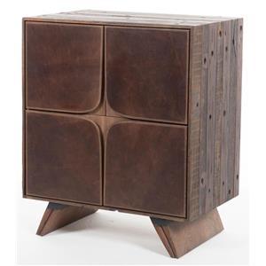Miles 3 Drawer Dresser