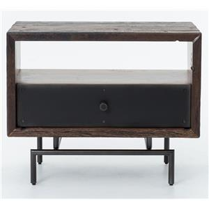 Four Hands Bina Nash Side Table