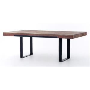 Four Hands Bina Graham 84 Dining Table