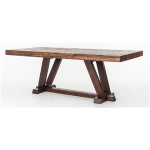 Four Hands Bina Max 84 Dining Table