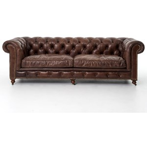"Four Hands Carnegie Conrad 96"" Sofa"