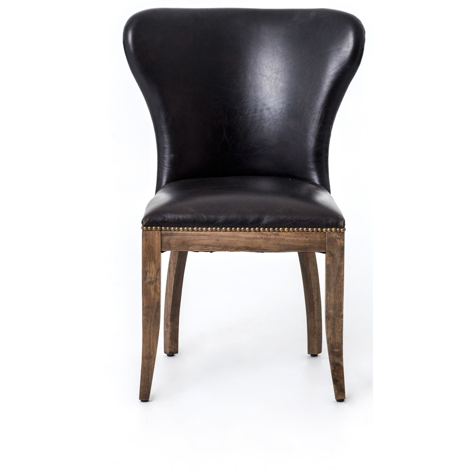 Four Hands Carnegie Richmond Dining Chair - Item Number: CCAR-M2W-OSB