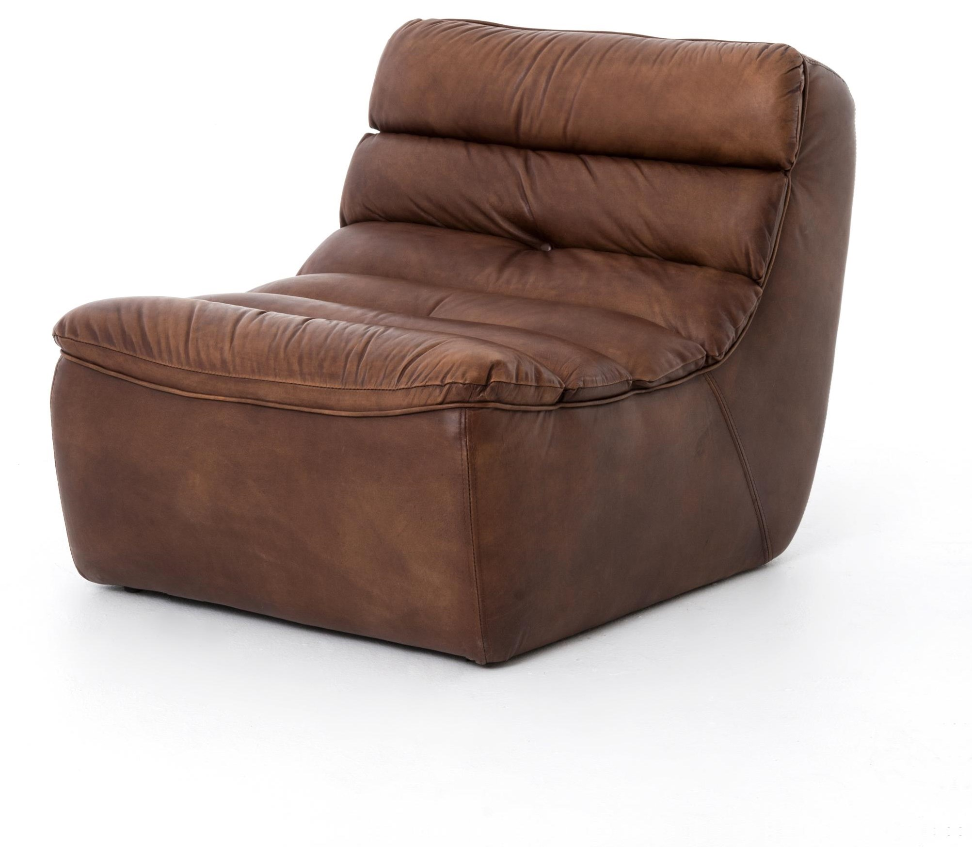 Magna Chair - Antique Whiskey