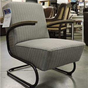 Four Hands Clearance Upholstered Arm Chair