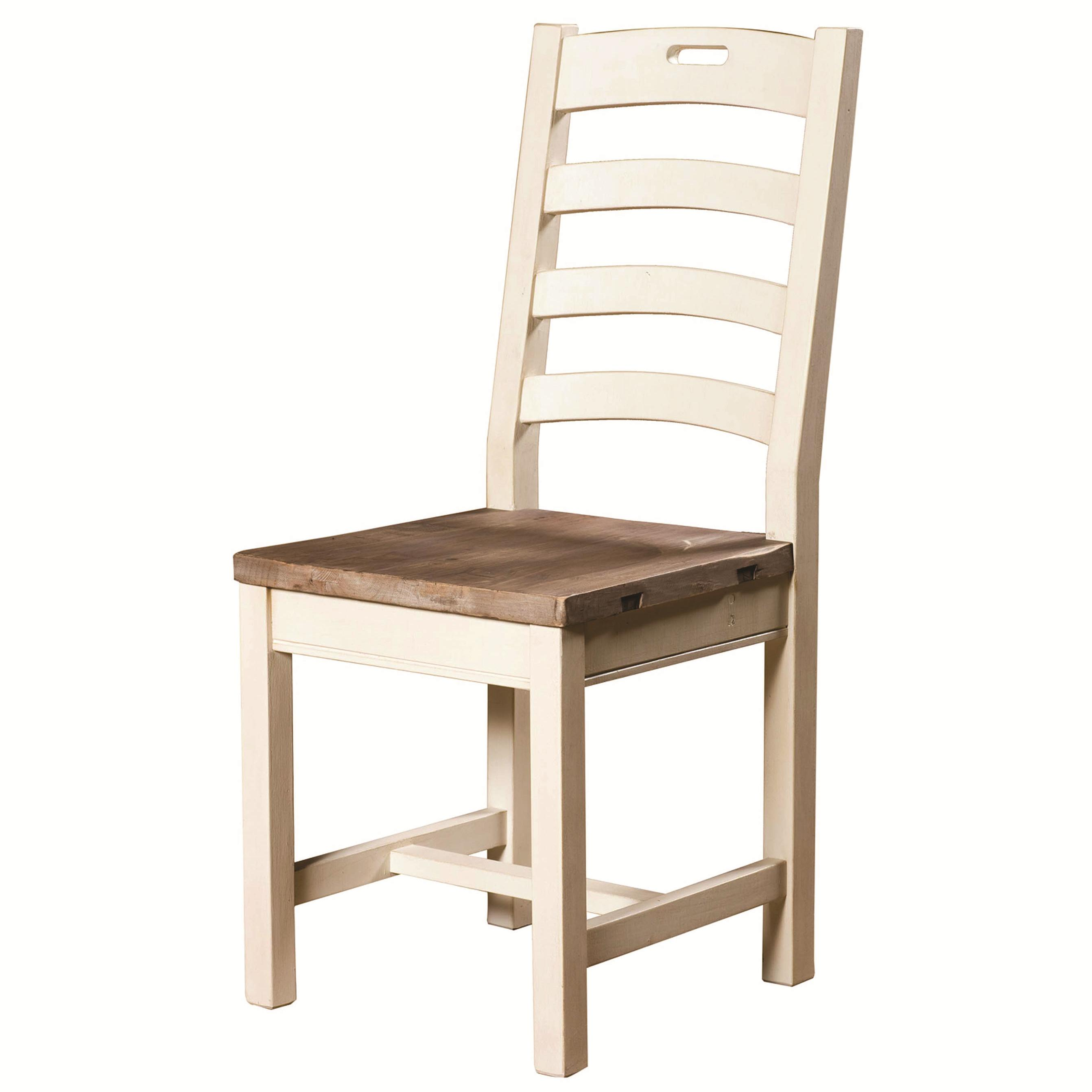 Four Hands Cornwall Dining Chair - Item Number: VCCD-28T-1105