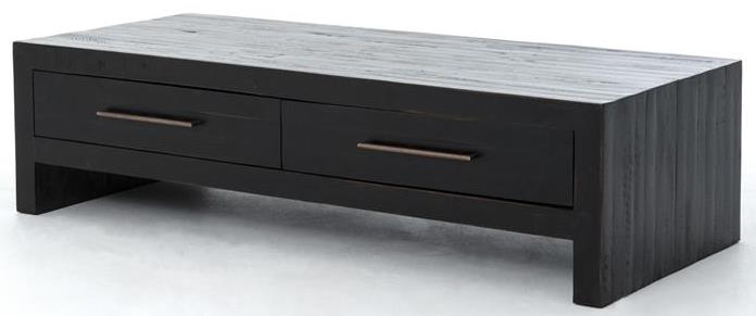 Four Hands Hadley Suki Coffee Table - Item Number: VHAD-F084