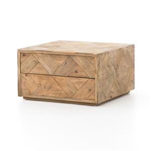 Hardwood Bunching Table