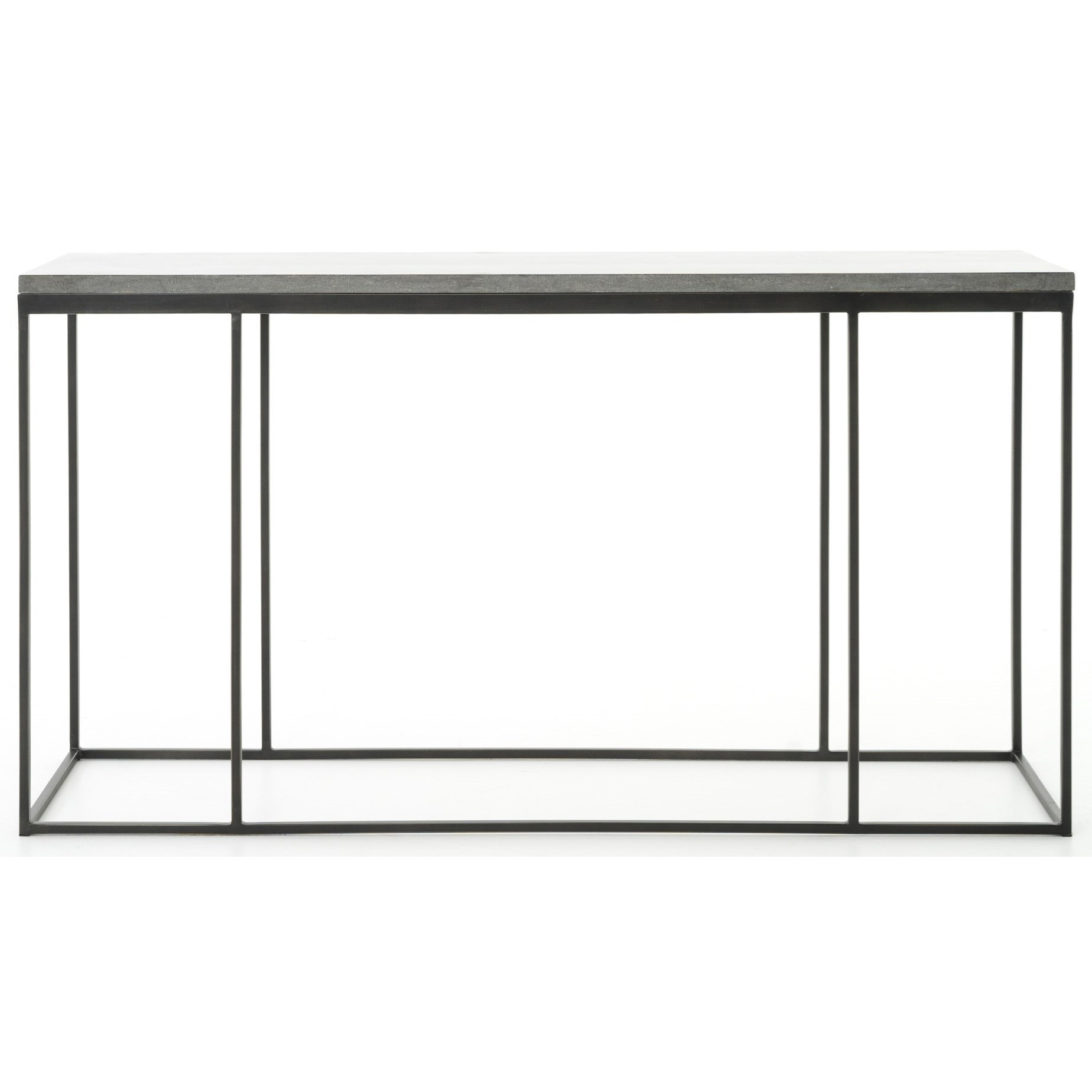 Four hands durham harlow console table belfort furniture sofa four hands durham console table item number cimp 11m geotapseo Images