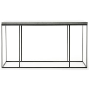 Four Hands Durham Console Table