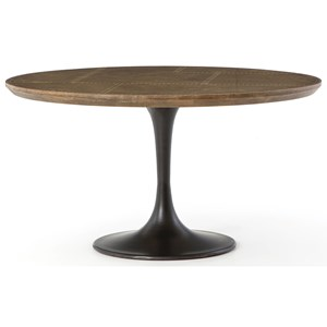Four Hands Durham Powell Dining Table