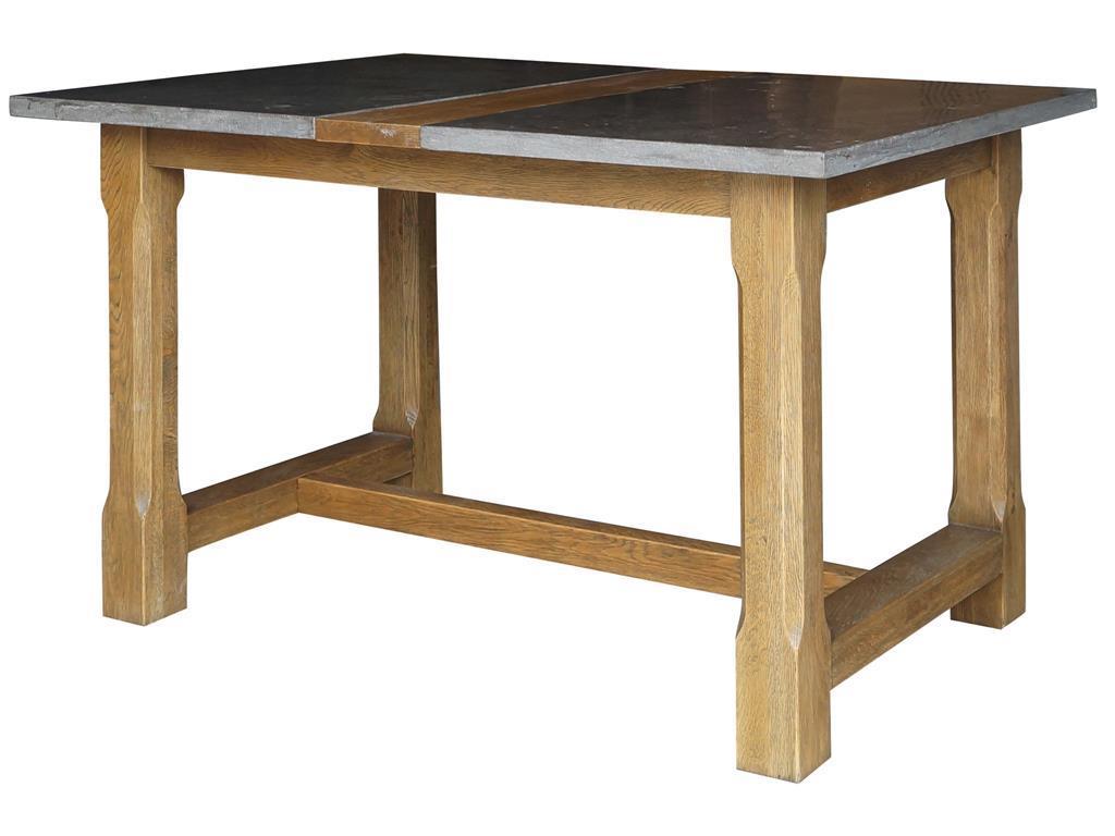 Four Hands Durham Pub Table - Item Number: CIMP-5XA-AO