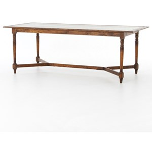 Four Hands Hughes Sylvan Dining Table