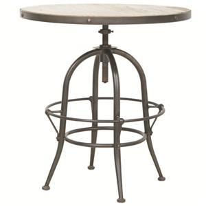 Bristol Round Side Table