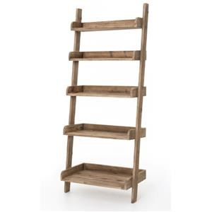 Four Hands Hughes Henshaw Bookcase