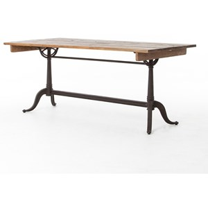Four Hands Durham Parisian Dining Table
