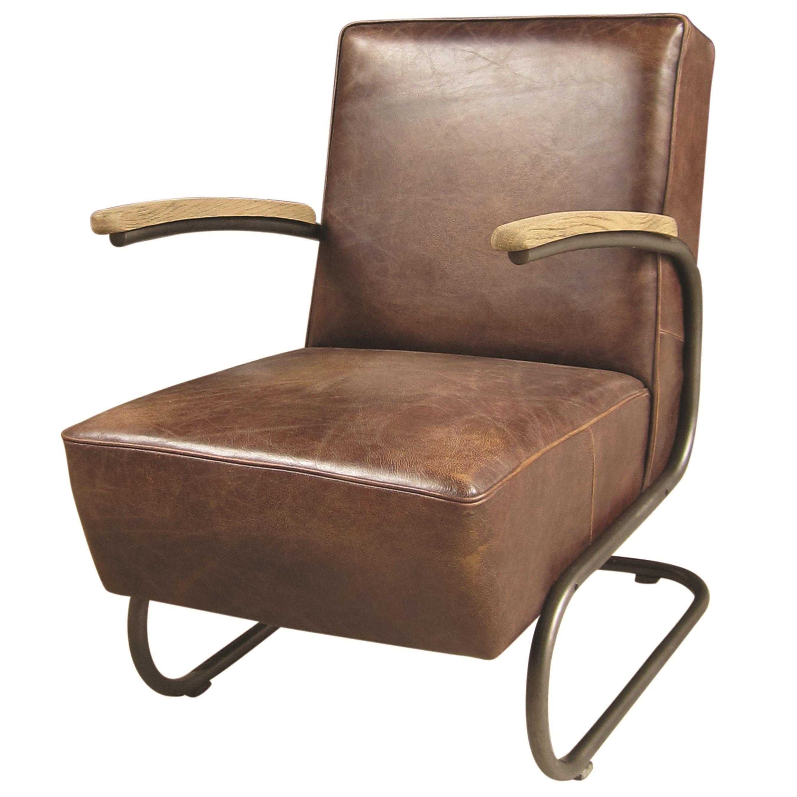 Four Hands Irondale Miles Club Chair Item Number Cird 48e1c5 E3a5