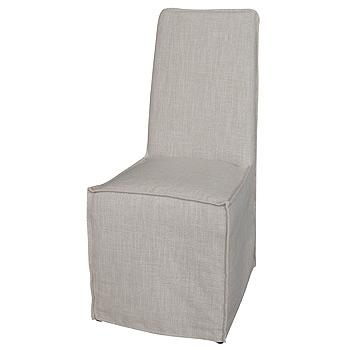 Four Hands Irondale Dining Chair - Item Number: CIRD-G2C7-B2