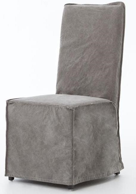 Four Hands Irondale Dining Chair - Item Number: CIRD-G2C7-D9