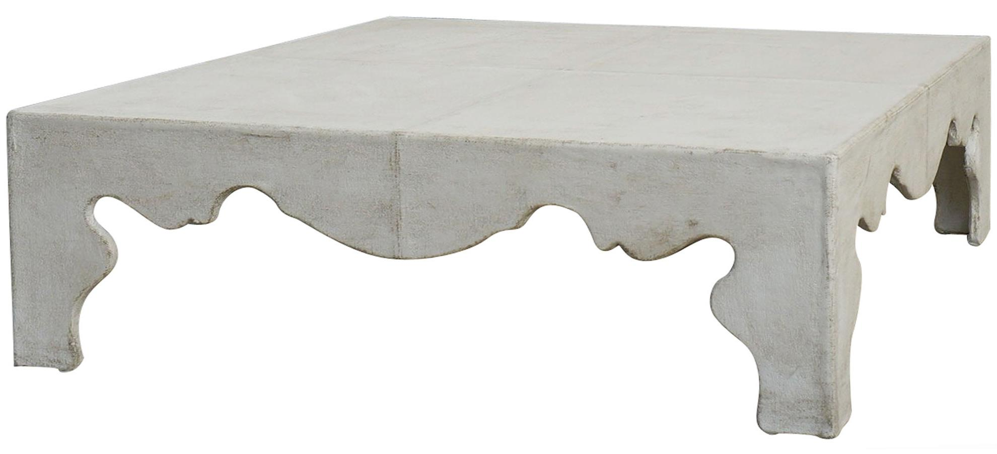Four Hands Irondale Serena Coffee Table - Item Number: CIRD-G3L7-L7