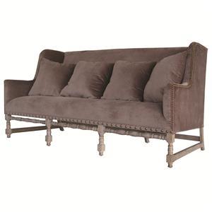 "Vivian 86"" Sofa"