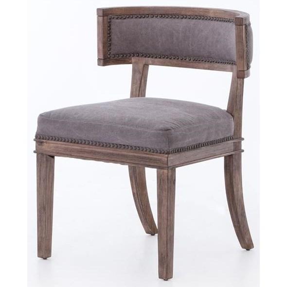 Four Hands Kensington Carter Dining Chair - Item Number: CKEN-41C-025