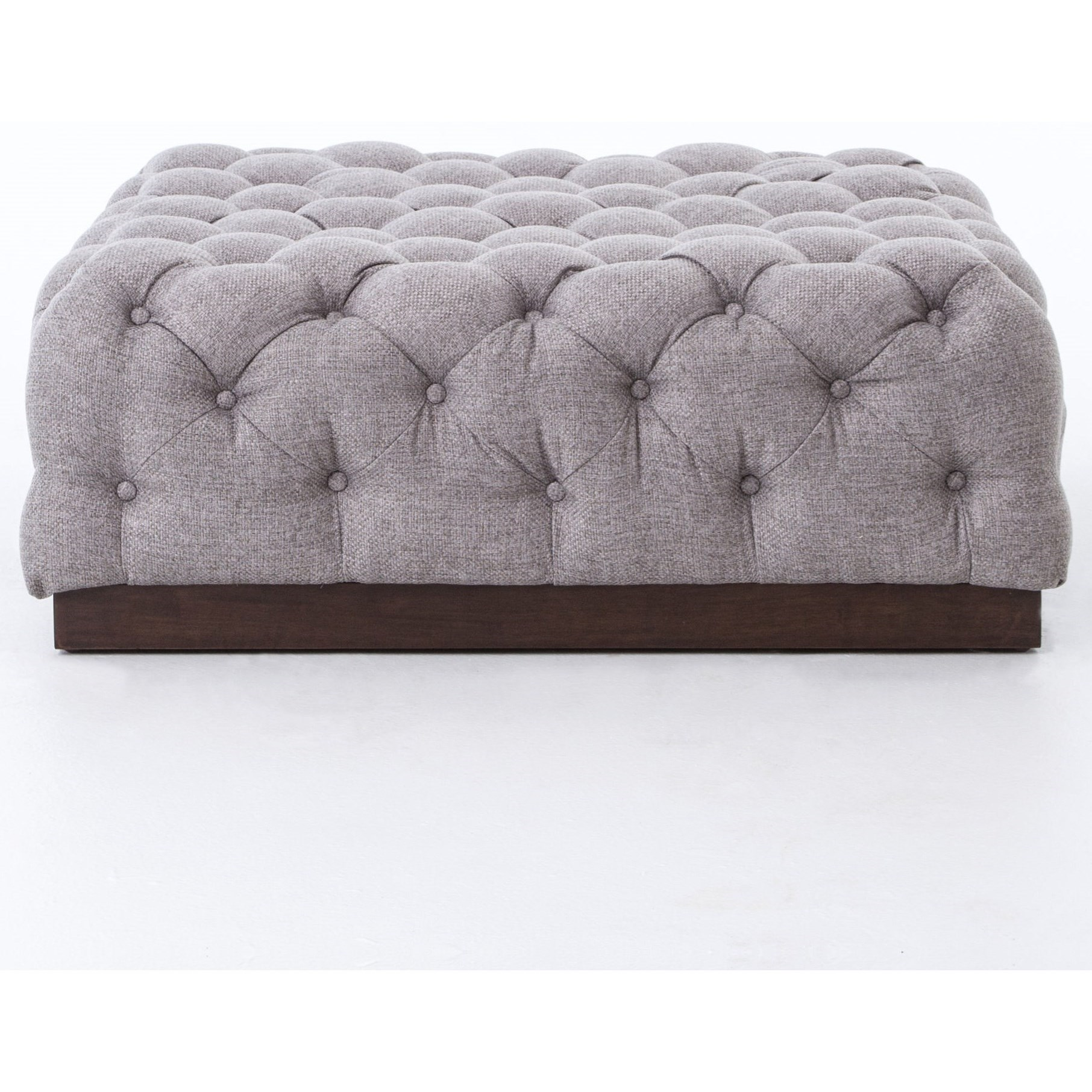Four Hands Kensington Plateau Cocktail Ottoman - Item Number: CKEN-C1Y-360