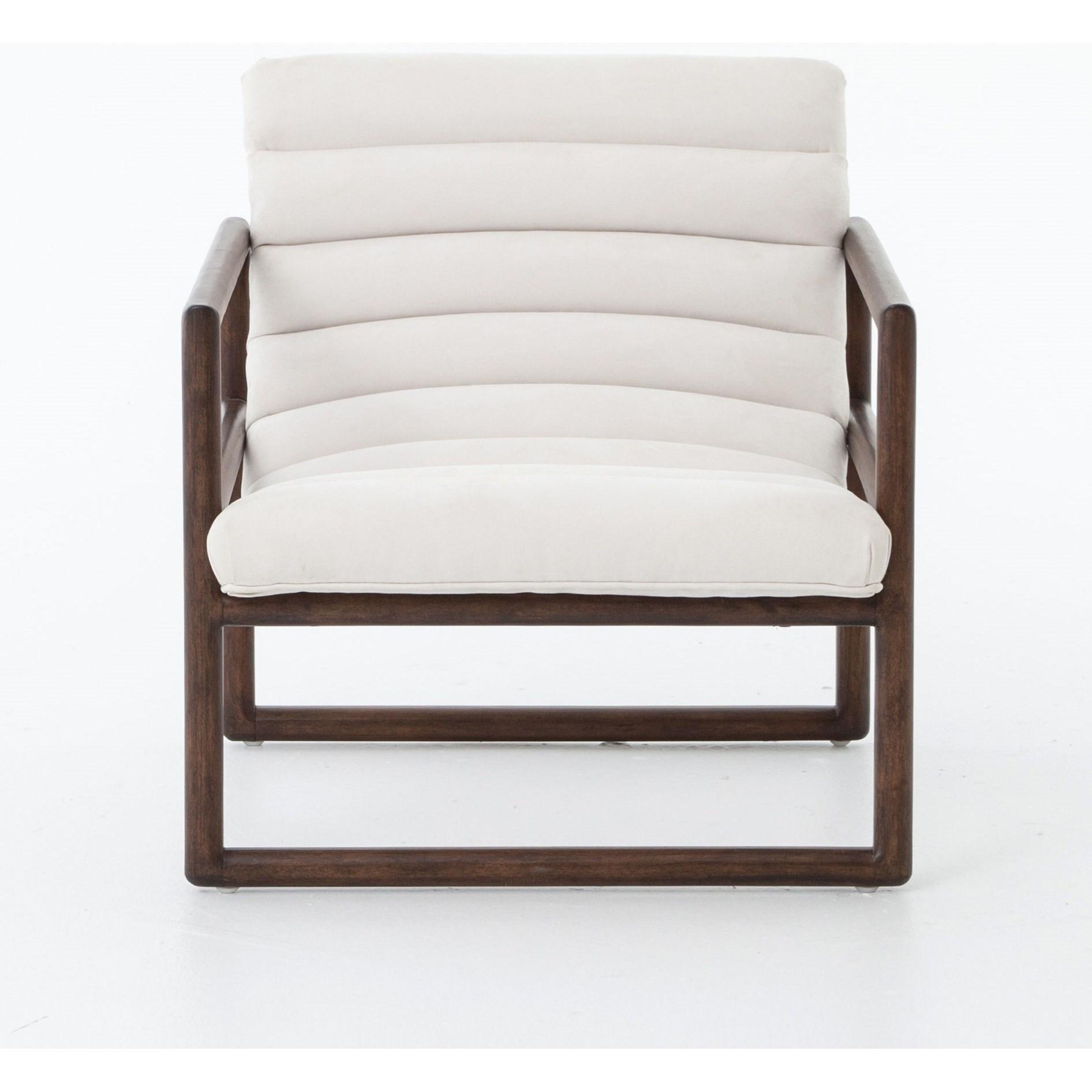 Four Hands Kensington Fitz Chair - Item Number: CKEN-F3Y-388
