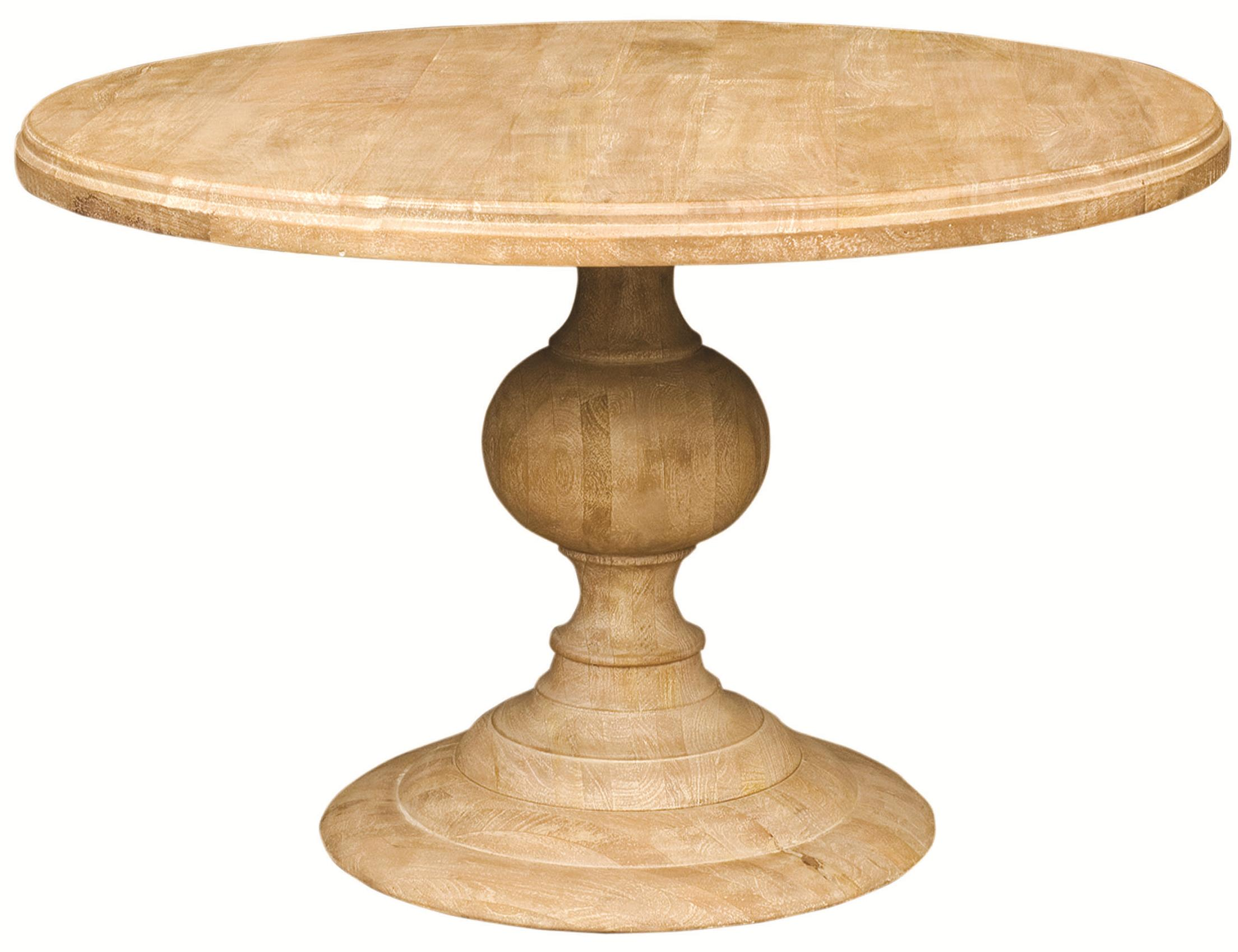 Four Hands Magnolia Dining Table - Item Number: IMGN-48R
