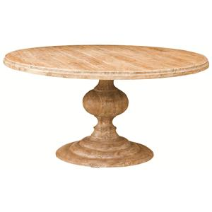 Four Hands Magnolia Round Dining Table