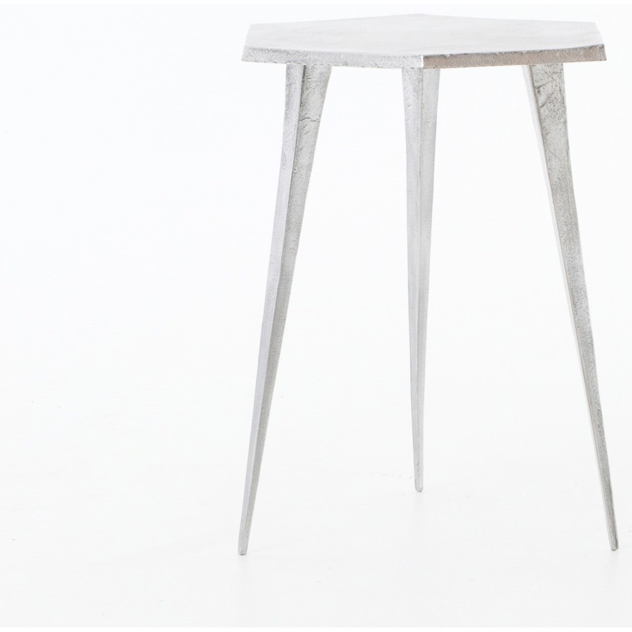 Four Hands Marlow End Table - Item Number: IMAR-103-RZC