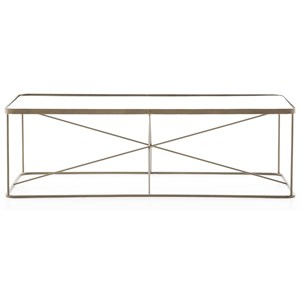 Four Hands Marlow Lucas Coffee Table