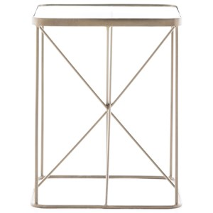 Four Hands Marlow Lucas End Table
